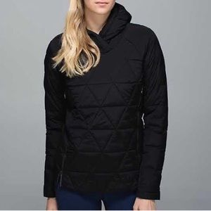 lululemon  |  fluffed up pullover